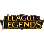 League of Legends game logo
