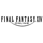 Final Fantasy XIV game logo