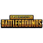 PlayerUnknown's Battlegrounds game logo