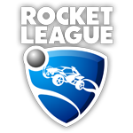Rocket League game logo