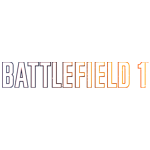 Battlefield 1 game logo