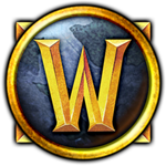 World of Warcraft game logo