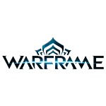 Warframe game logo