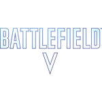 Battlefield V game logo
