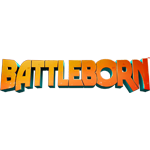 Battleborn game logo