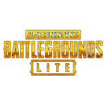 PUBG LITE game logo