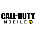 Call of Duty Mobile game logo