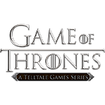Game of Thrones game logo